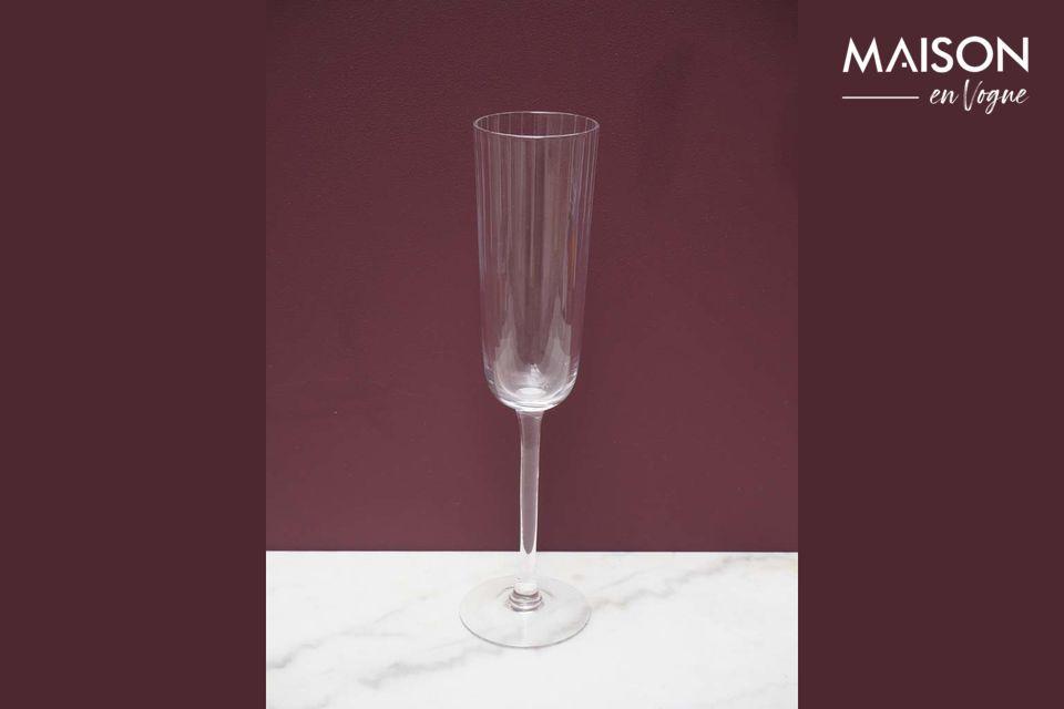 Flûte à champagne Victoria