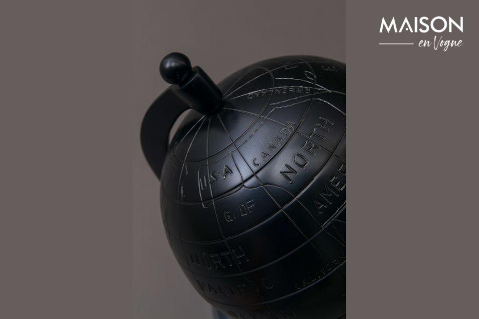 Globe Miles taille S - 4