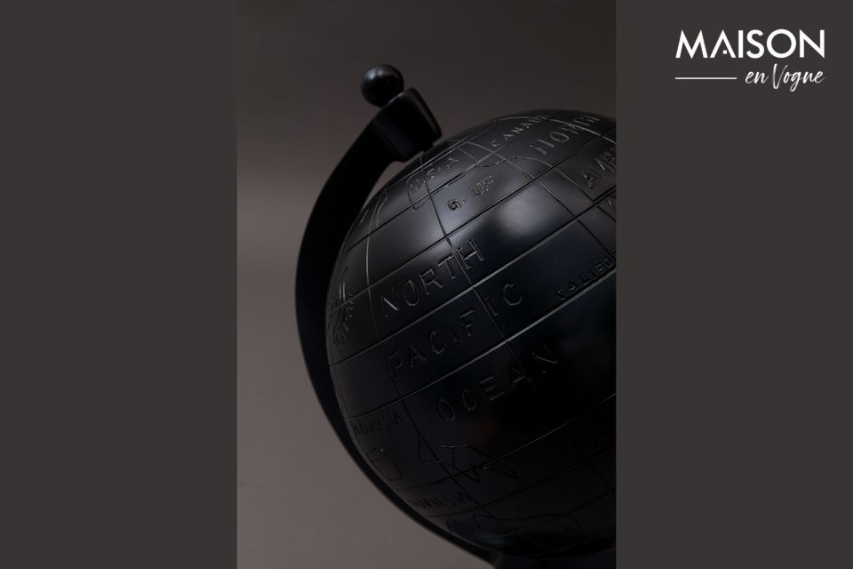 Globe Miles taille S - 5