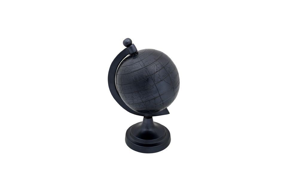 Globe Miles taille S - 7
