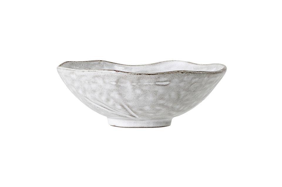 Un bol original pour votre table de petit-déjeuner