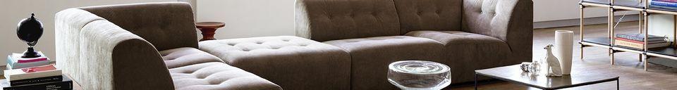 Mise en avant matière Grand tapis berbère Larra en laine noir et blanc 180x280
