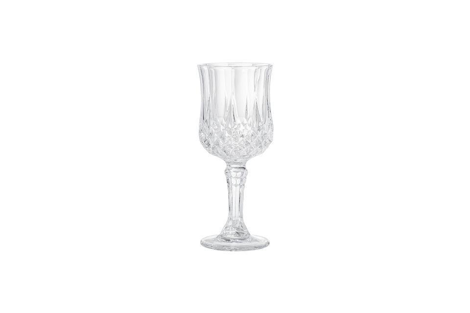 Grand verre à vin Fenja Bloomingville