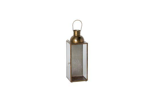 Grande lanterne à suspendre Jali