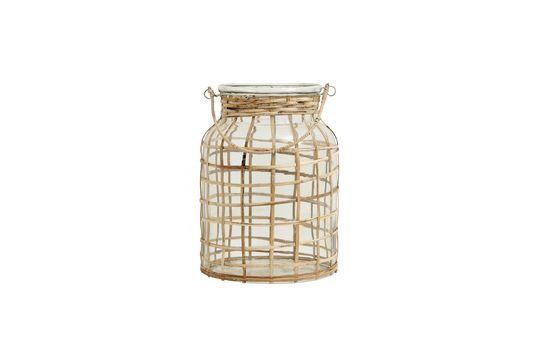 Grande Lanterne Bambou Détouré
