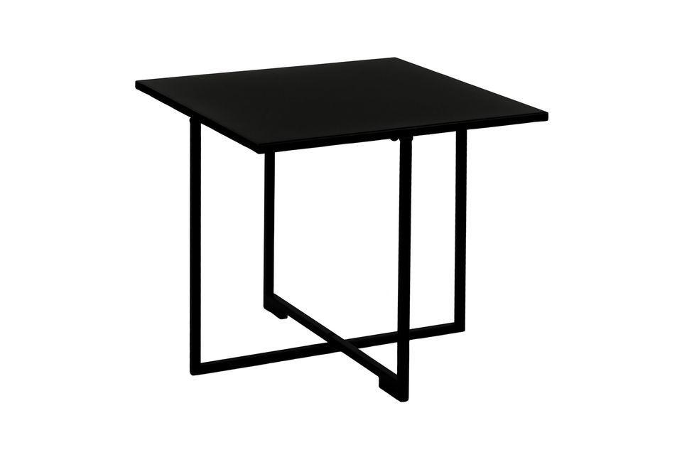 Envie de modernité dans votre salon ? La table basse Seattle incarne à elle seule un design à la