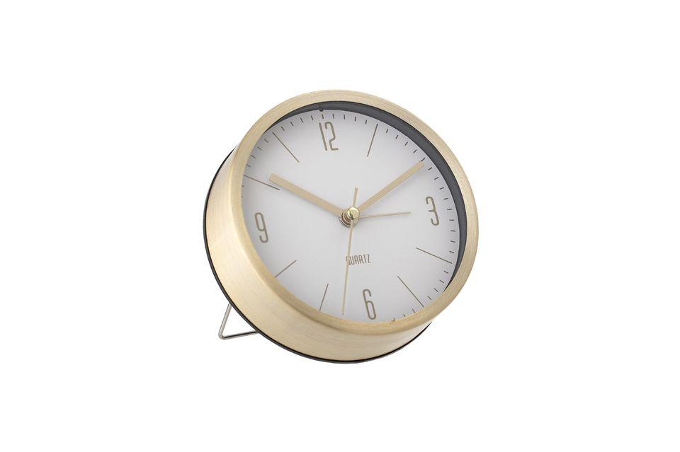 Horloge de table Orus Bloomingville