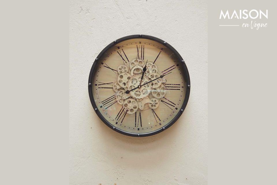 Horloge Genève Chehoma