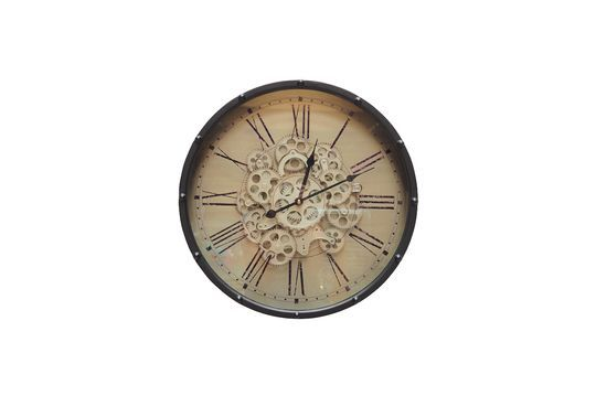 Horloge Genève Détouré