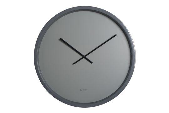 Horloge Time Bandit grise Détouré