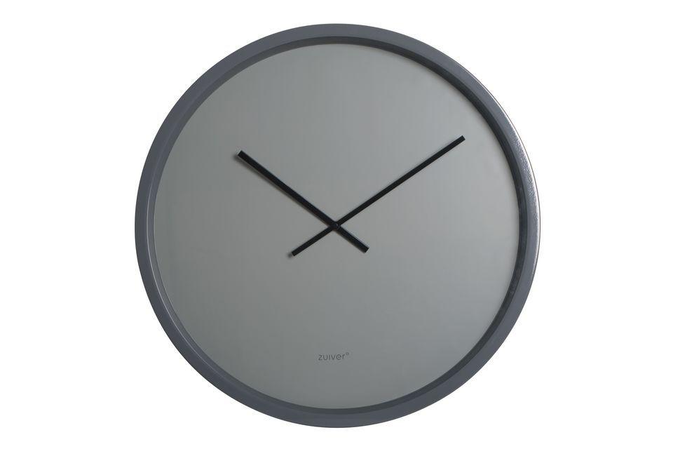 Horloge Time Bandit grise - 4