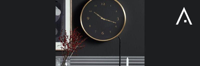 Horloges Nordal