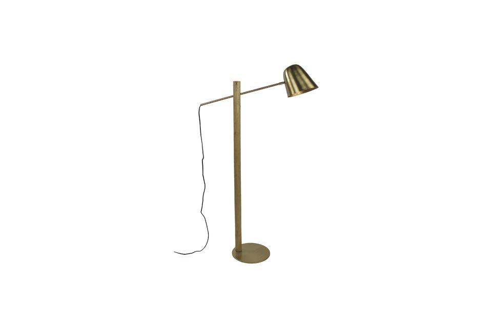 Lampadaire Saturn Pomax