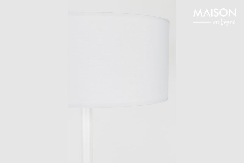 Cet accessoire modeste peut faire toute la différence dans un salon, une chambre ou un bureau