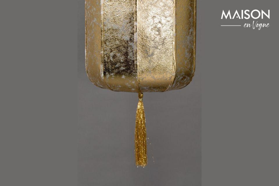 Lampadaire Suoni Gold - 6