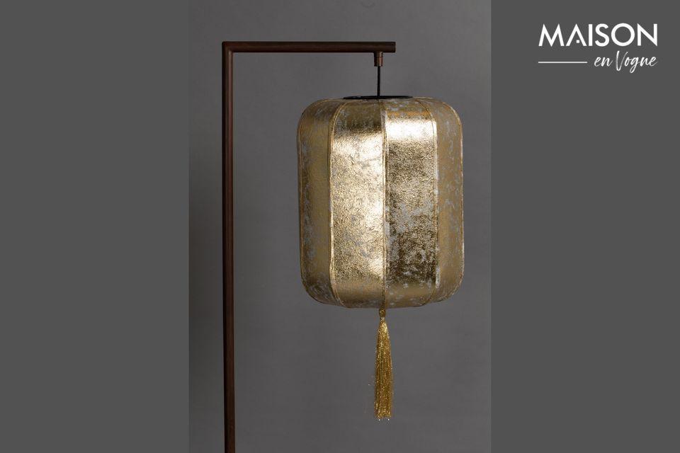 Lampadaire Suoni Gold - 8
