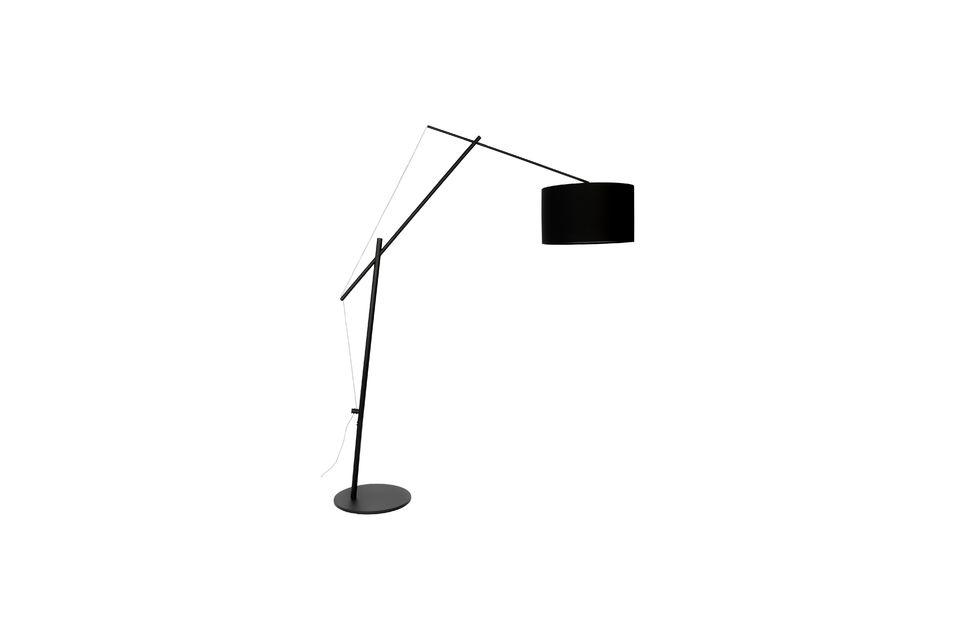 Lampadaire Tokio Noir - 8