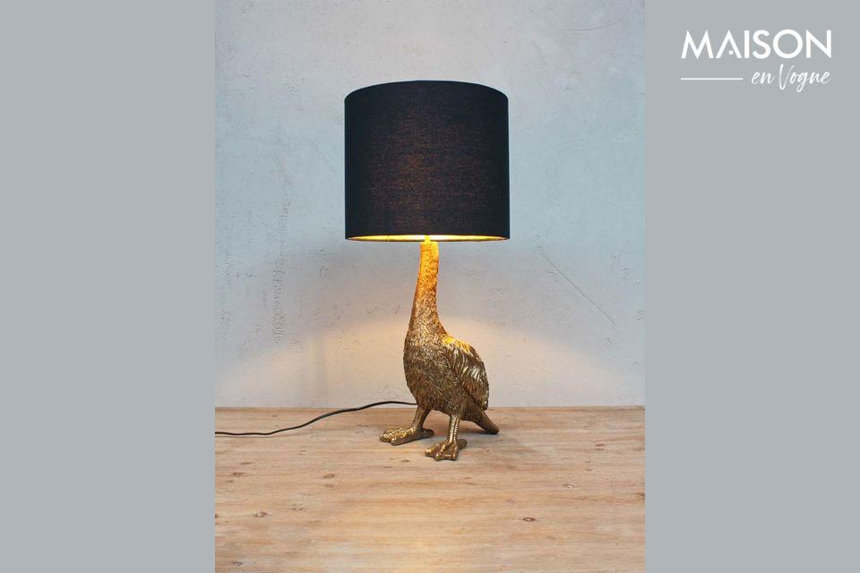 Un luminaire original pour une décoration ludique et chic