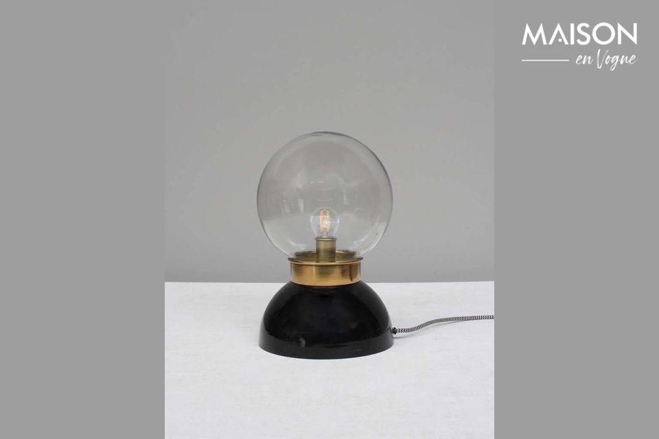 Lampe à poser Maurens
