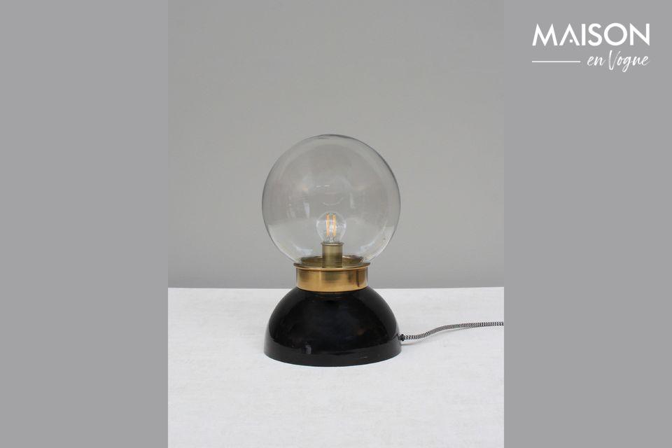 Lampe à poser Maurens Chehoma