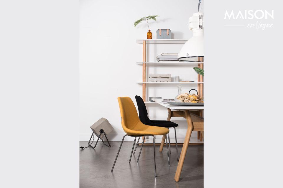 Envie d\'ajouter un style industriel à votre intérieur ? La marque Zuiver a créé pour vous la