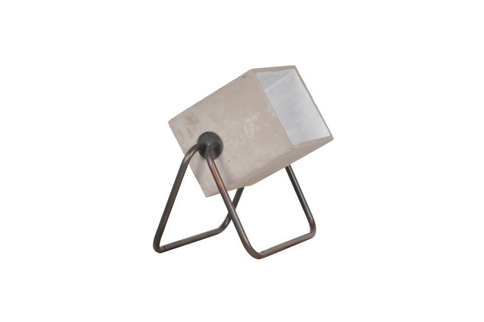Lampe Concrete Up - 6