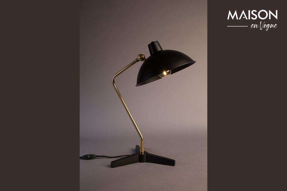 Lampe de bureau Devi - 5