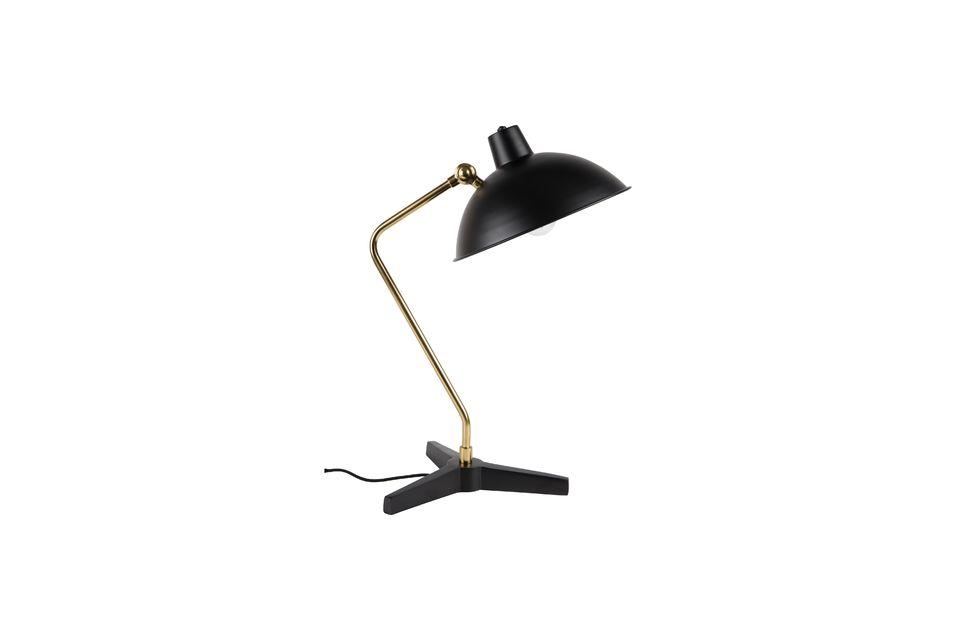 Lampe de bureau Devi - 6