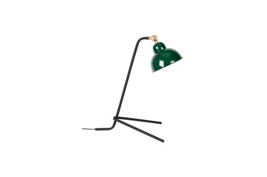 Lampe de bureau Jock verte Détouré