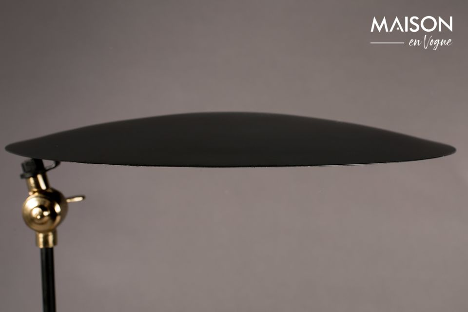 Lampe de bureau Julius - 6