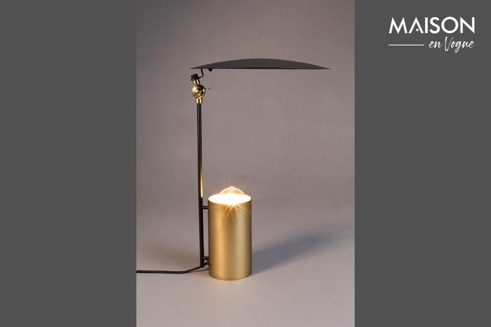 Lampe de bureau Julius - 7