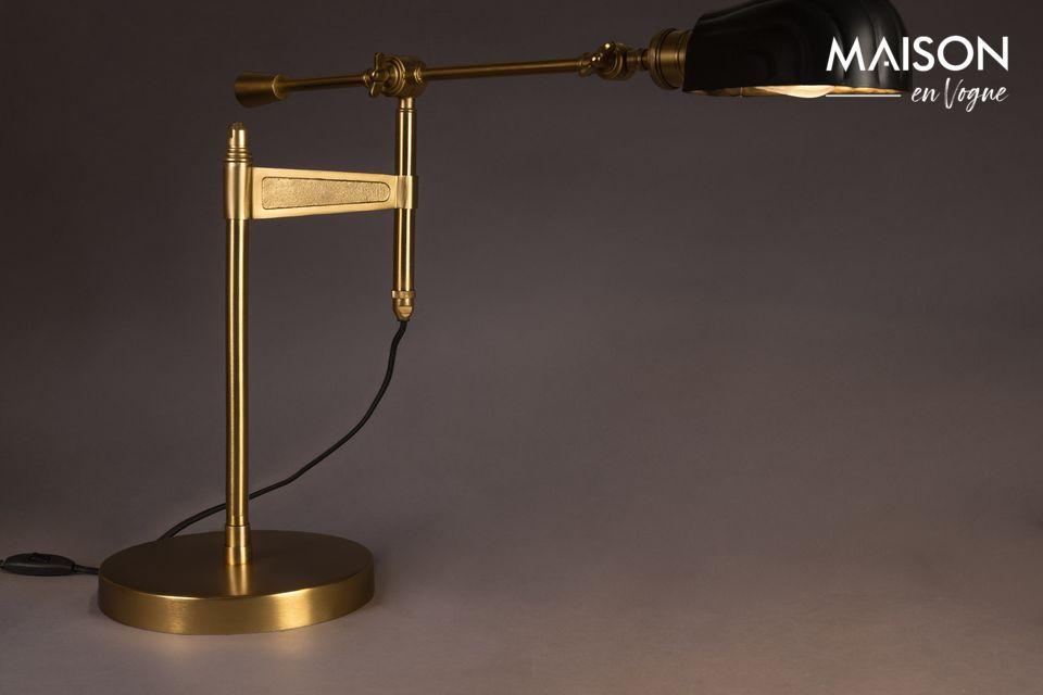 Lampe de bureau Lily - 6