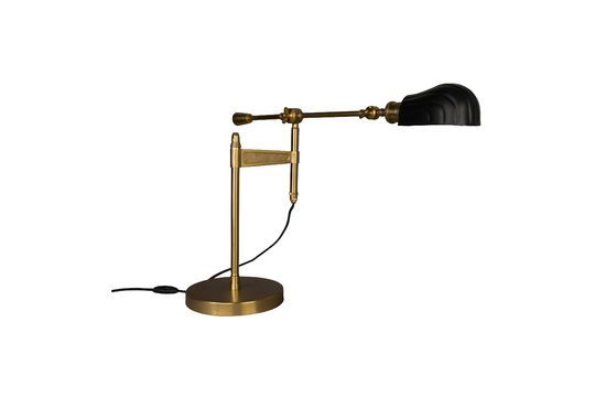 Lampe de bureau Lily Détouré