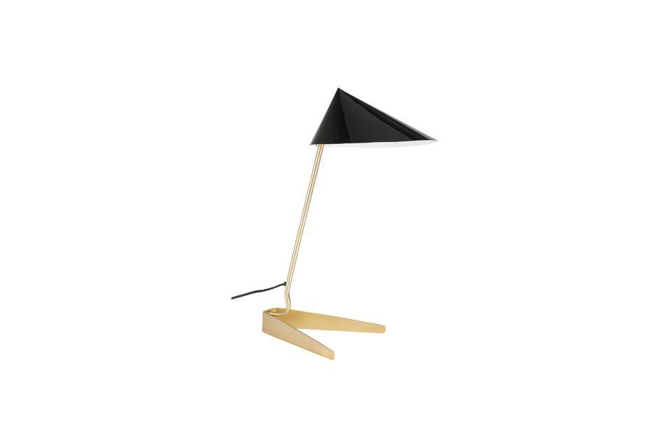Lampe de bureau Lizzy noire - 7