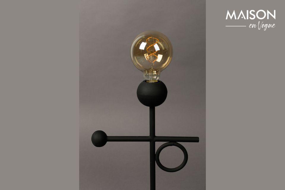 Lampe de bureau Loyd - 6