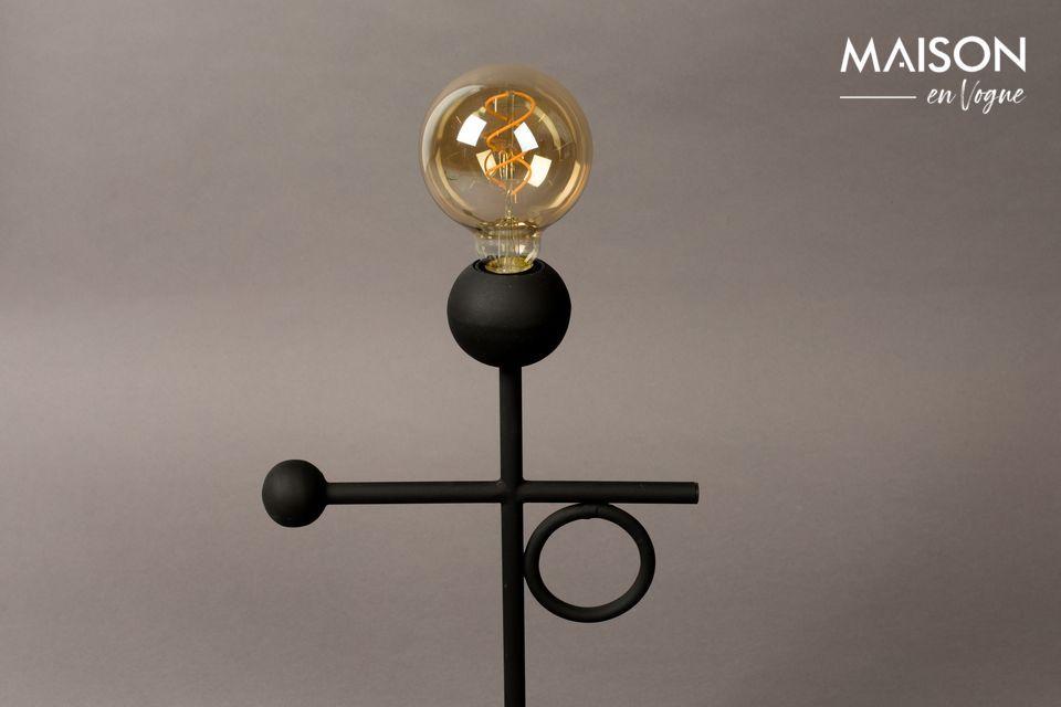 Lampe de bureau Loyd - 7