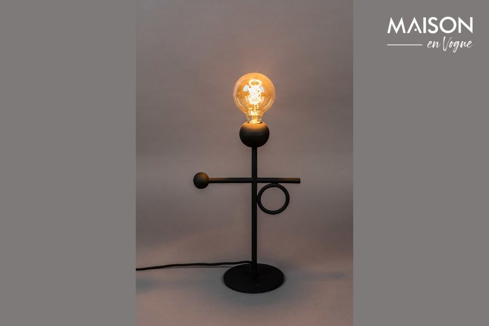 Lampe de bureau Loyd - 8
