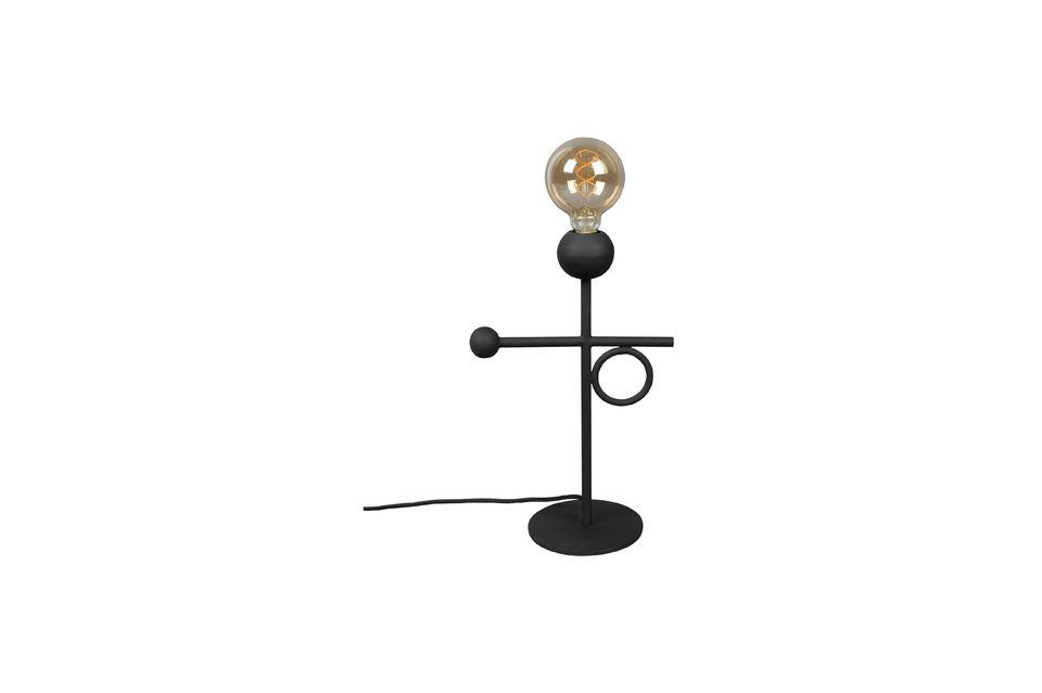 Lampe de bureau Loyd - 9