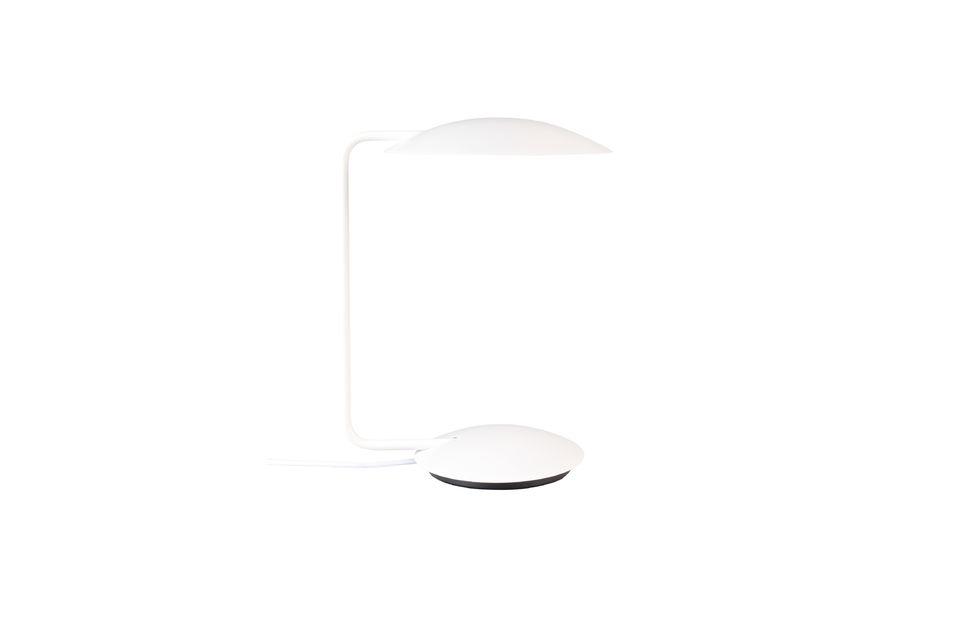 Lampe de bureau Pixie blanche Zuiver