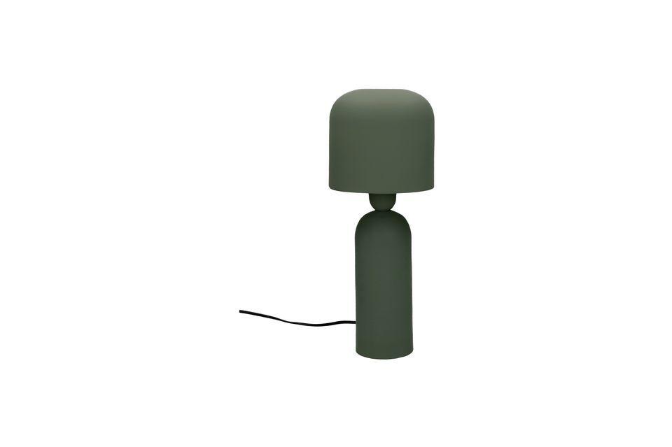 Lampe de table Bul Vert Pomax
