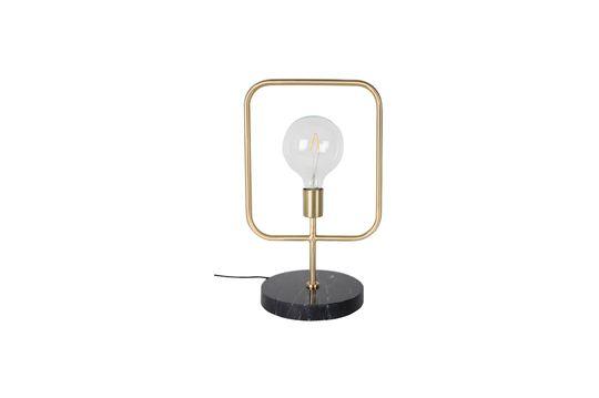 Lampe de table Cubo Détouré
