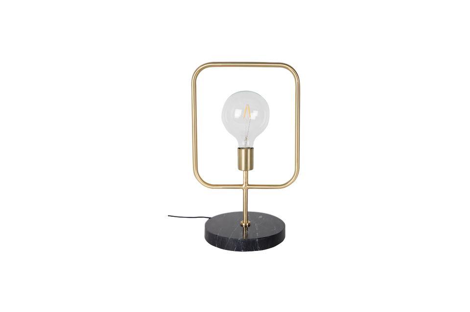 Lampe de table Cubo - 7