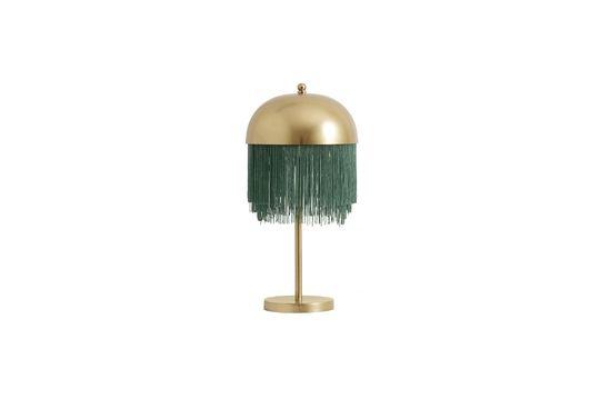 Lampe de table Fringes Détouré