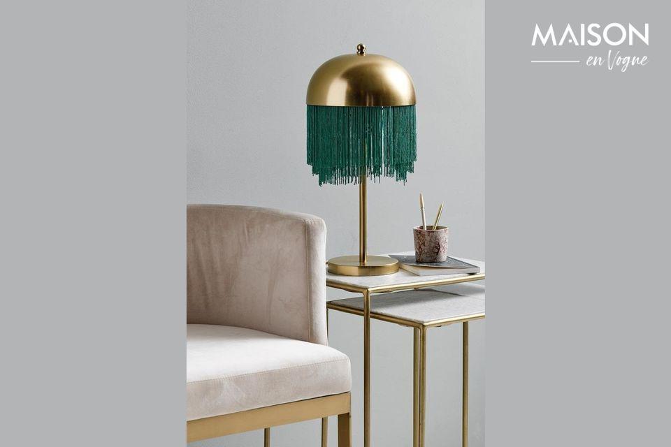 Lampe de table Fringes Nordal