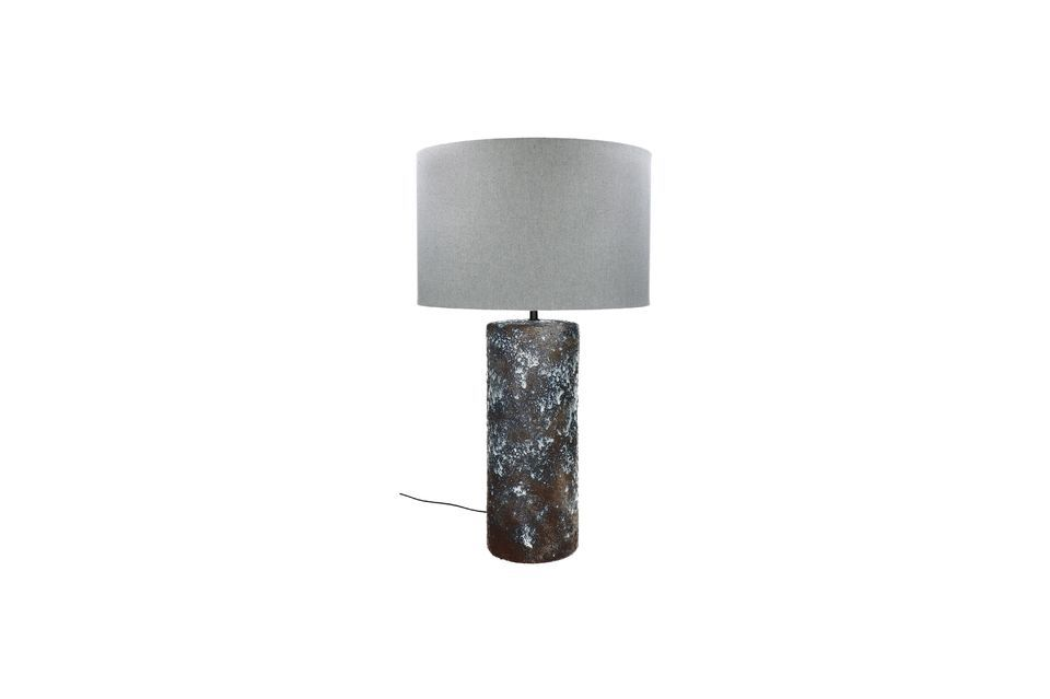 Lampe de table Groove Pomax