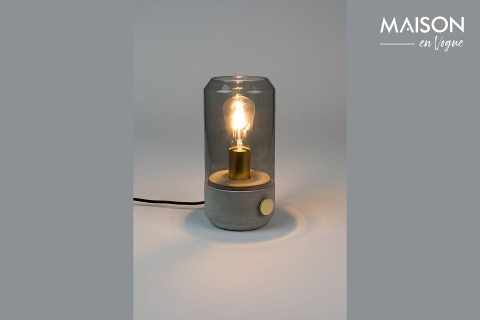 Lampe de table Kato White Label