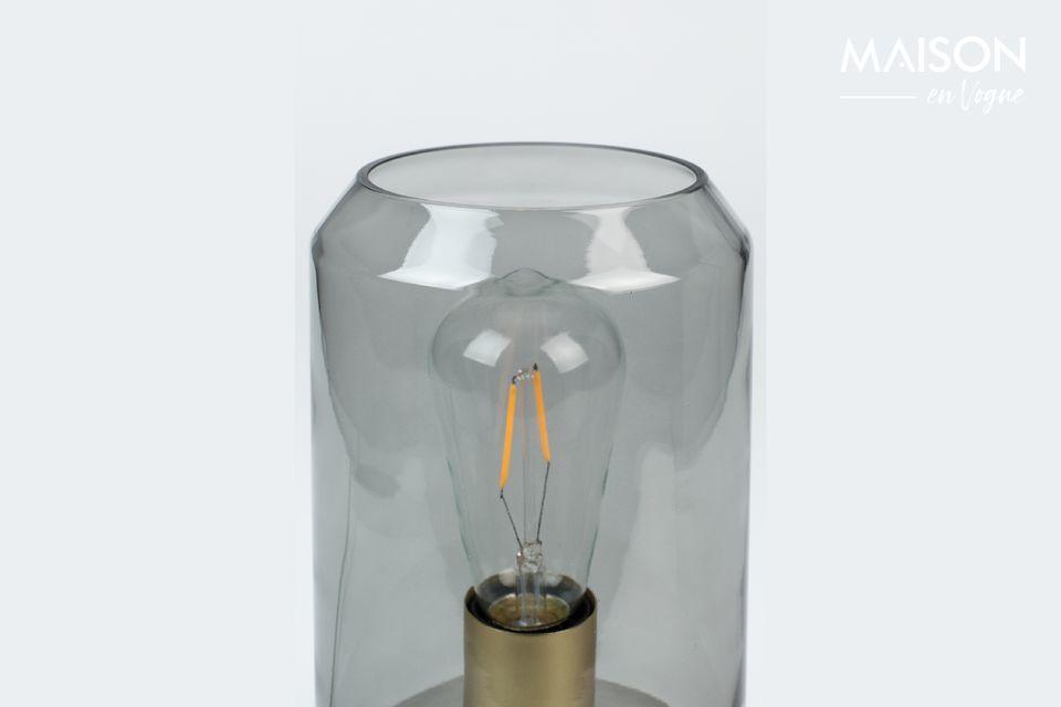 Lampe de table moderne et stylée