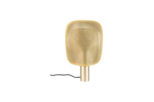 Lampe de table Mai S en laiton