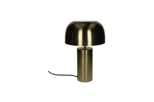 Lampe de table Marti Or Détouré