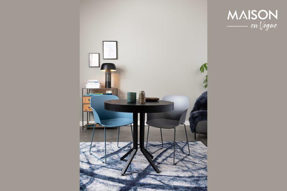 Lampe de table Muras Tricolore Noir - 4